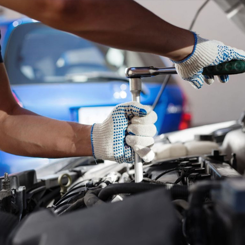 auto repair detroit